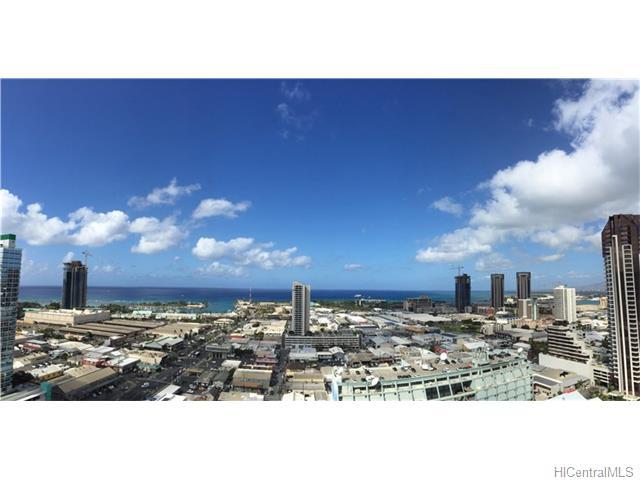 Symphony Honolulu condo #2808, Honolulu, Hawaii - photo 1 of 11