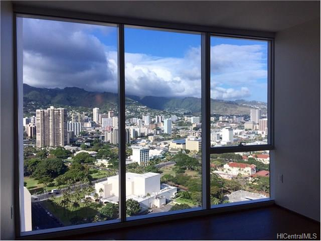 Symphony Honolulu condo #3512, Honolulu, Hawaii - photo 1 of 19