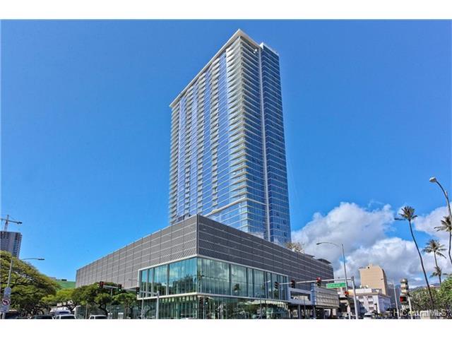 Symphony Honolulu condo #S1A09, Honolulu, Hawaii - photo 1 of 1