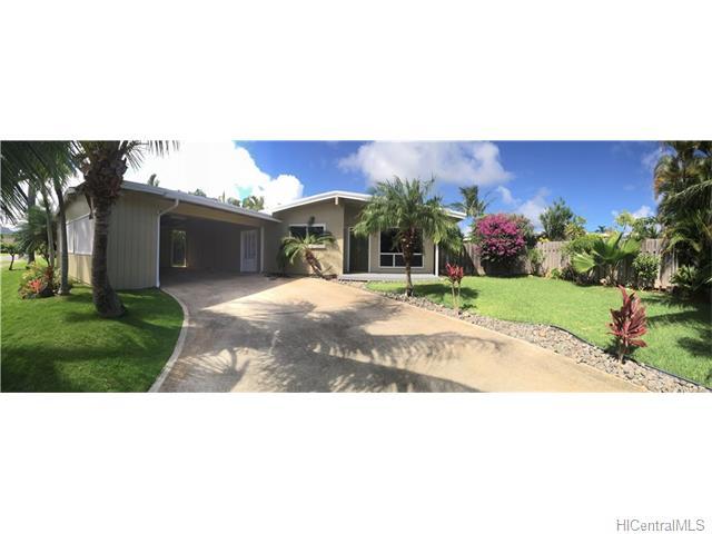 901  Wanaao Rd Enchanted Lake, Kailua home - photo 1 of 17