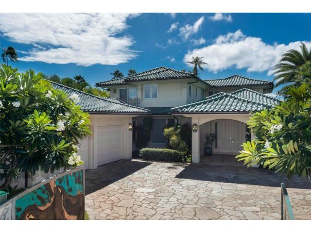 908  Kealaolu Ave Kahala Area, Diamond Head home - photo 1 of 21