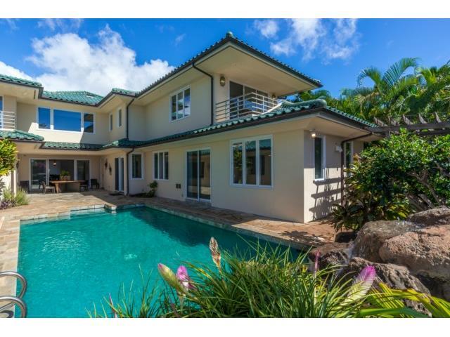 908  Kealaolu Ave Kahala Area, Diamond Head home - photo 2 of 21