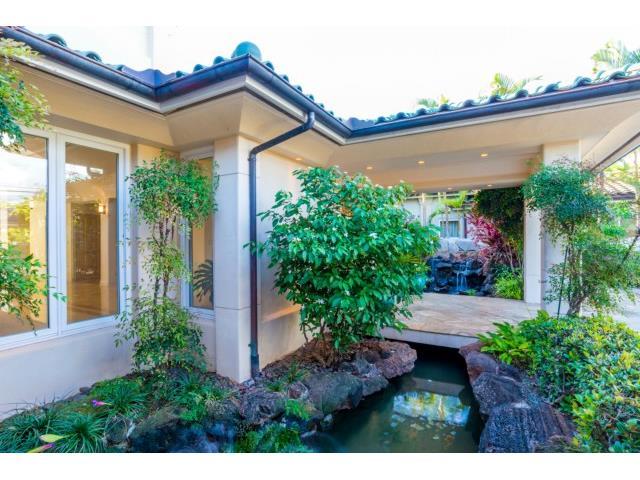 908  Kealaolu Ave Kahala Area, Diamond Head home - photo 4 of 21