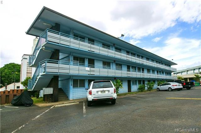 University Gardens condo # A105, Honolulu, Hawaii - photo 1 of 25