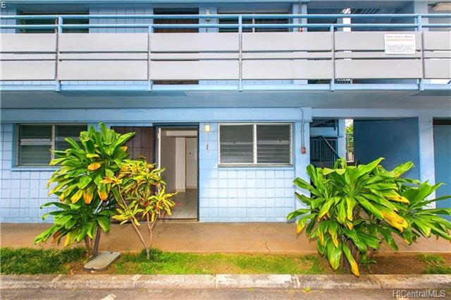 University Gardens condo # A105, Honolulu, Hawaii - photo 22 of 25