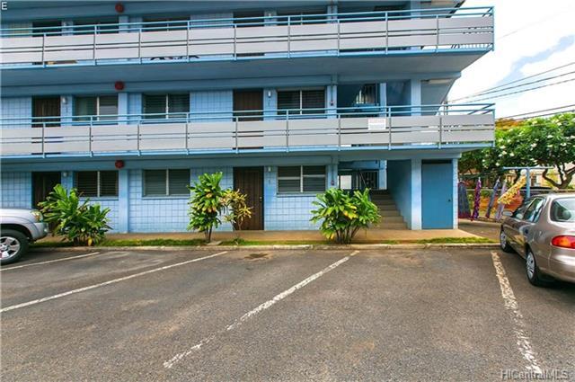 University Gardens condo # A105, Honolulu, Hawaii - photo 24 of 25