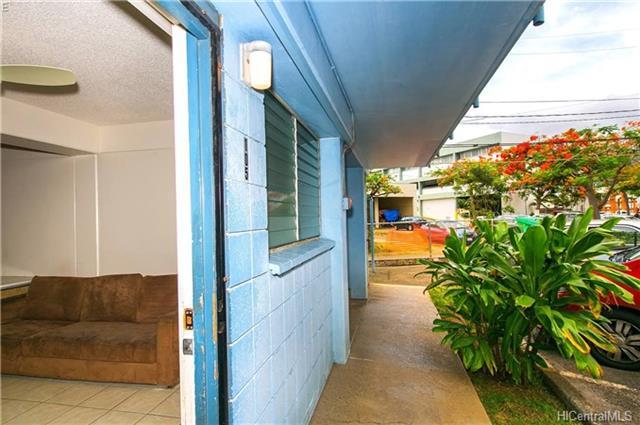University Gardens condo # A105, Honolulu, Hawaii - photo 25 of 25