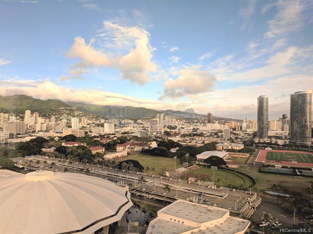 909 Kapiolani Blvd Honolulu - Rental - photo 20 of 21