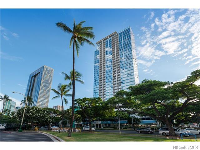 909 Kapiolani condo #3003, Honolulu, Hawaii - photo 1 of 25