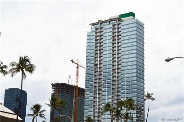 909 Kapiolani condo #706, Honolulu, Hawaii - photo 1 of 22