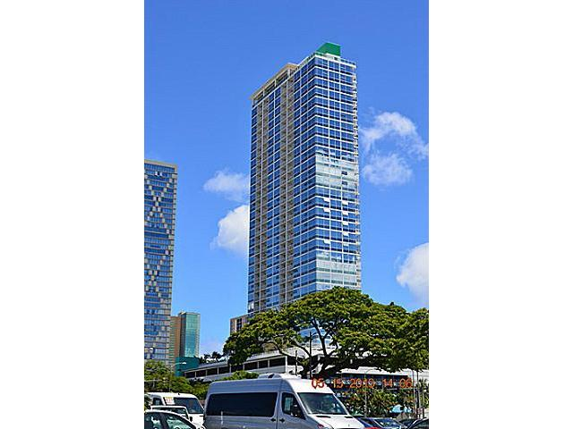 909 Kapiolani condo #2105, Honolulu, Hawaii - photo 1 of 12