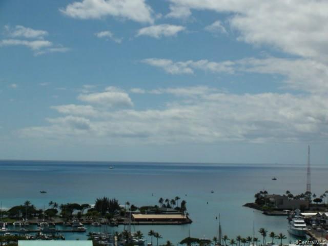 909 Kapiolani condo #2501, Honolulu, Hawaii - photo 1 of 14