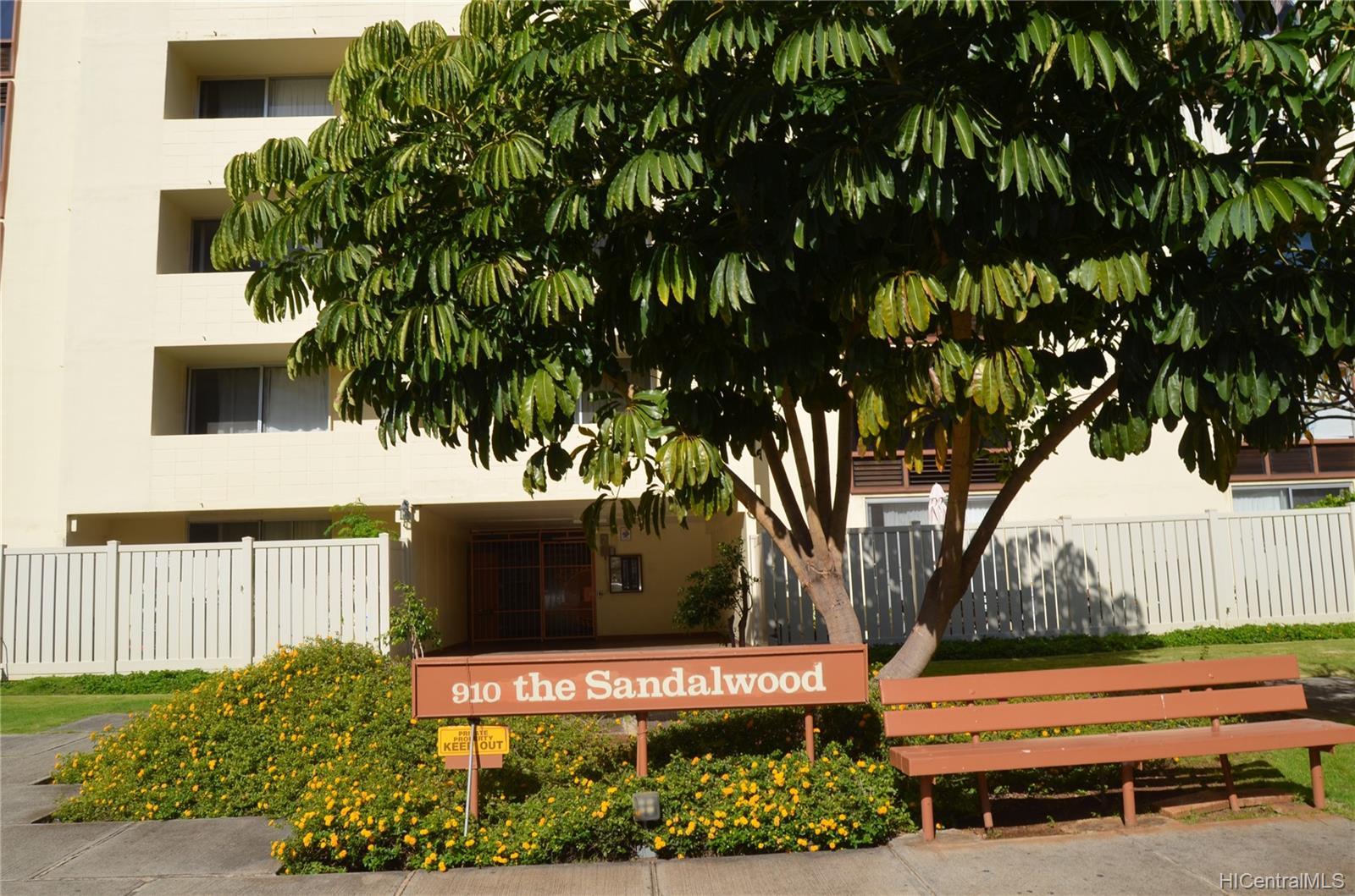 Sandalwood condo # 1105, Honolulu, Hawaii - photo 1 of 10