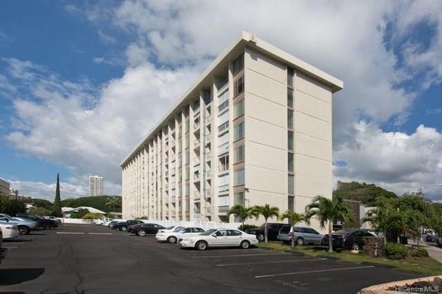 Holiday Parkway condo #607, Honolulu, Hawaii - photo 1 of 10
