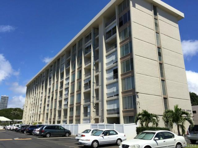 Holiday Parkway condo #709, Honolulu, Hawaii - photo 1 of 13