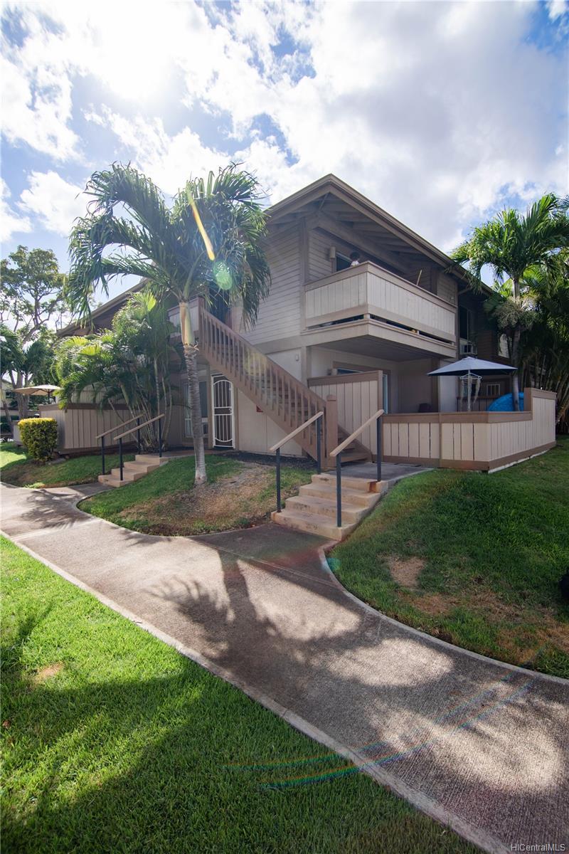 Palm Villas 2 condo # 15T, Ewa Beach, Hawaii - photo 14 of 14