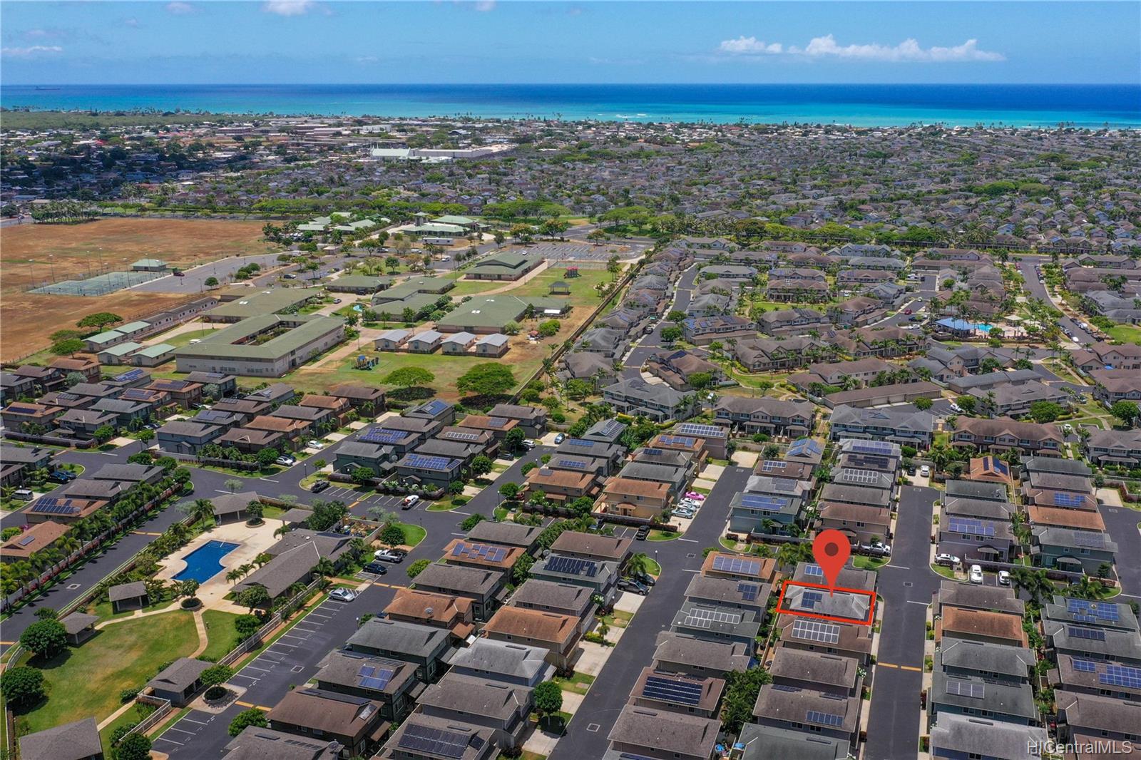 91-1001  Keaunui Drive Ewa Gen Laulani-tides, Ewaplain home - photo 23 of 24