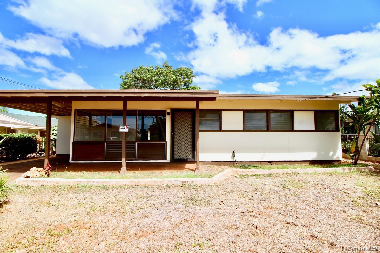 91-1004  Kuhina Street Leeward Estates, Ewaplain home - photo 1 of 25