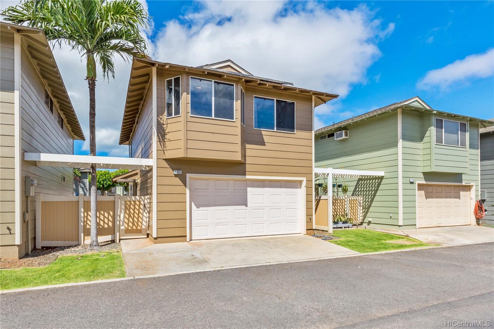 91-1005C  Manaolana Street Ewa Gen Lombard Way, Ewaplain home - photo 23 of 25