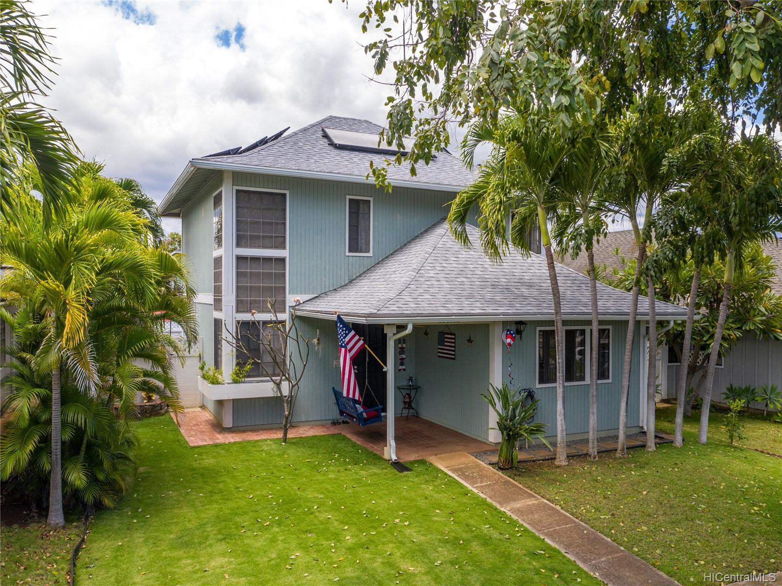 91-1010  Anaunau Street Westloch Fairway, Ewaplain home - photo 1 of 24