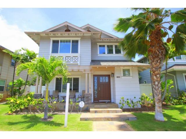 91-1010  Kaihoi St Ocean Pointe, Ewaplain home - photo 1 of 25