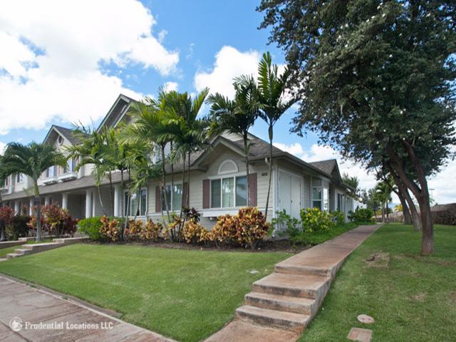 837-5230 townhouse # 406, Ewa Beach, Hawaii - photo 1 of 10
