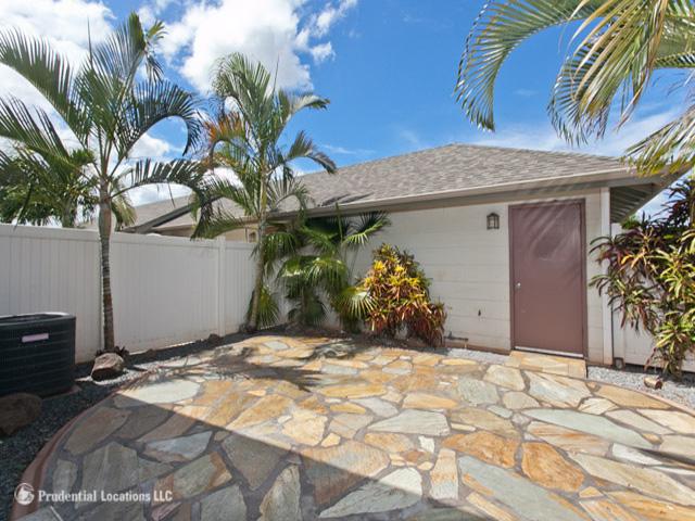 837-5230 townhouse # 406, Ewa Beach, Hawaii - photo 10 of 10