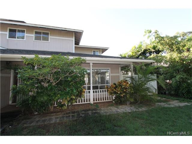 91-1018  Aawa Dr Westloch Fairway, Ewa Beach home - photo 1 of 18