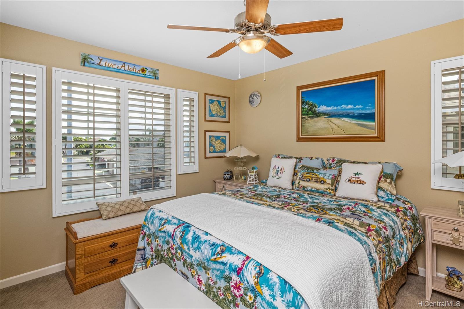 91-1024  Kaiamaloo Street Ocean Pointe, Ewaplain home - photo 19 of 25