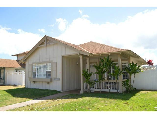 91-1024  Kelau St Kapolei, Ewaplain home - photo 1 of 10