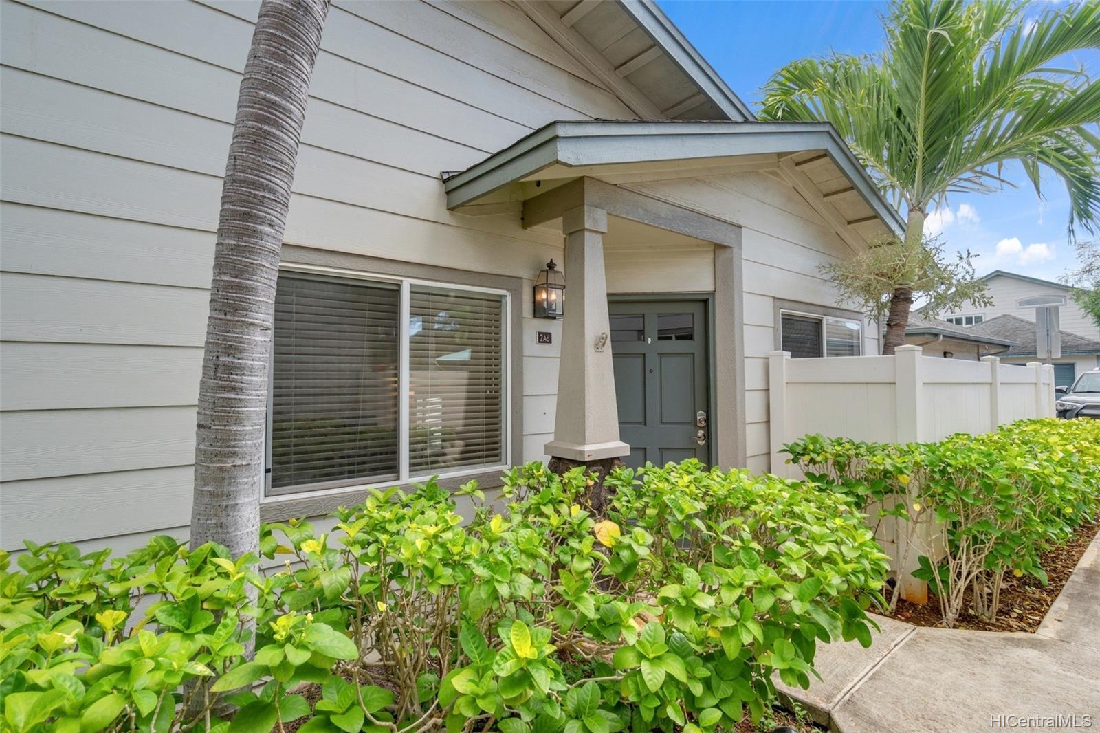 Ke Aina Kai Townhomes 5 condo # 2A6, Ewa Beach, Hawaii - photo 2 of 22