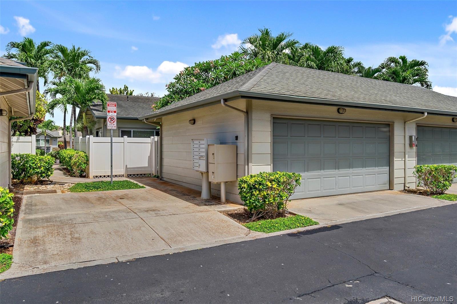 Ke Aina Kai Townhomes 5 condo # 2A6, Ewa Beach, Hawaii - photo 22 of 22