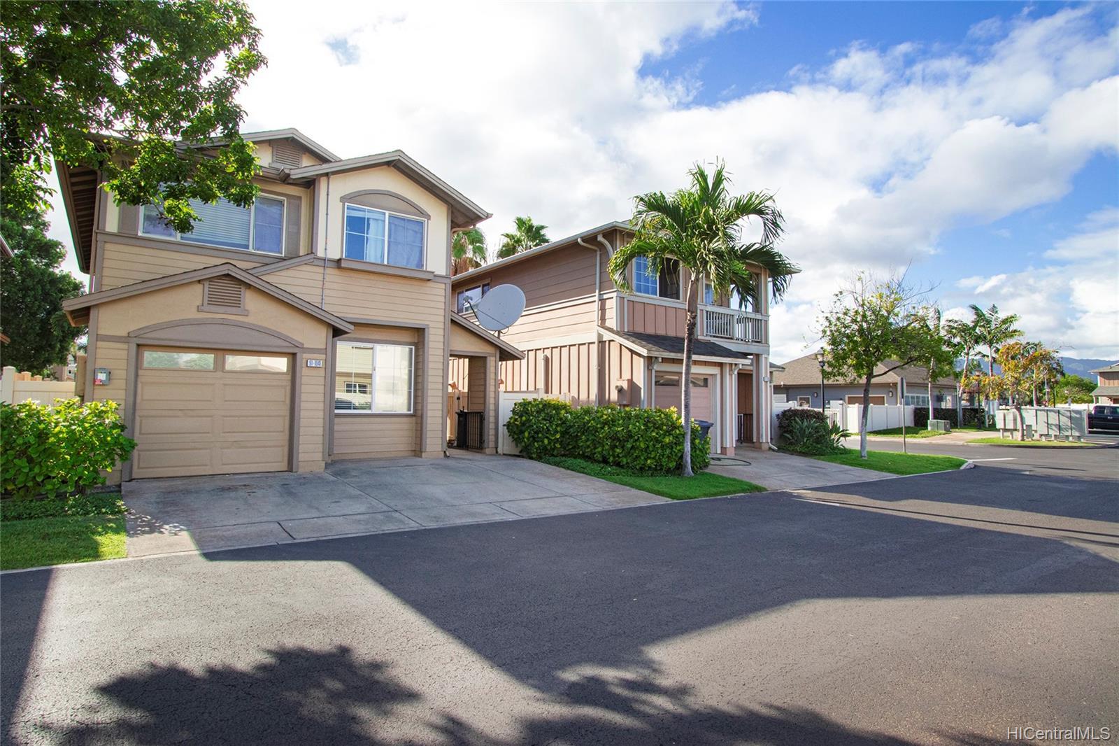 91-1041  Kanela Street Ewa Gen Montecito/tuscany, Ewaplain home - photo 17 of 24