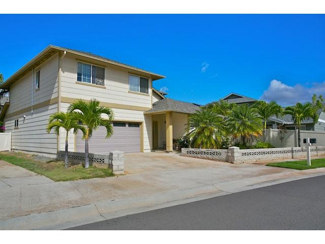 91-1046  Hookaahea St Ewa Gen Prescott, Ewaplain home - photo 1 of 25