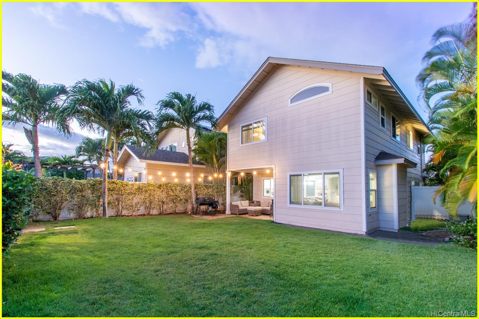 91-1058  Hokuikekai Street Ocean Pointe, Ewaplain home - photo 16 of 21