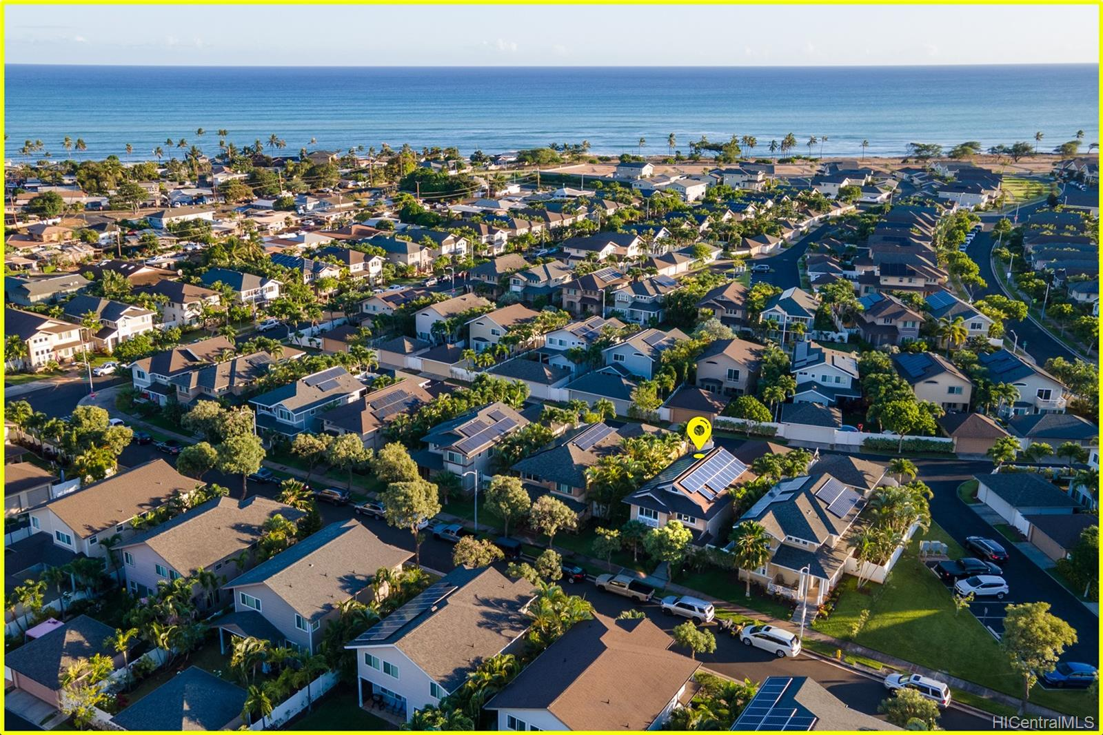 91-1058  Hokuikekai Street Ocean Pointe, Ewaplain home - photo 19 of 21
