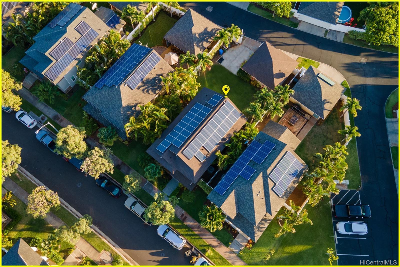 91-1058  Hokuikekai Street Ocean Pointe, Ewaplain home - photo 20 of 21