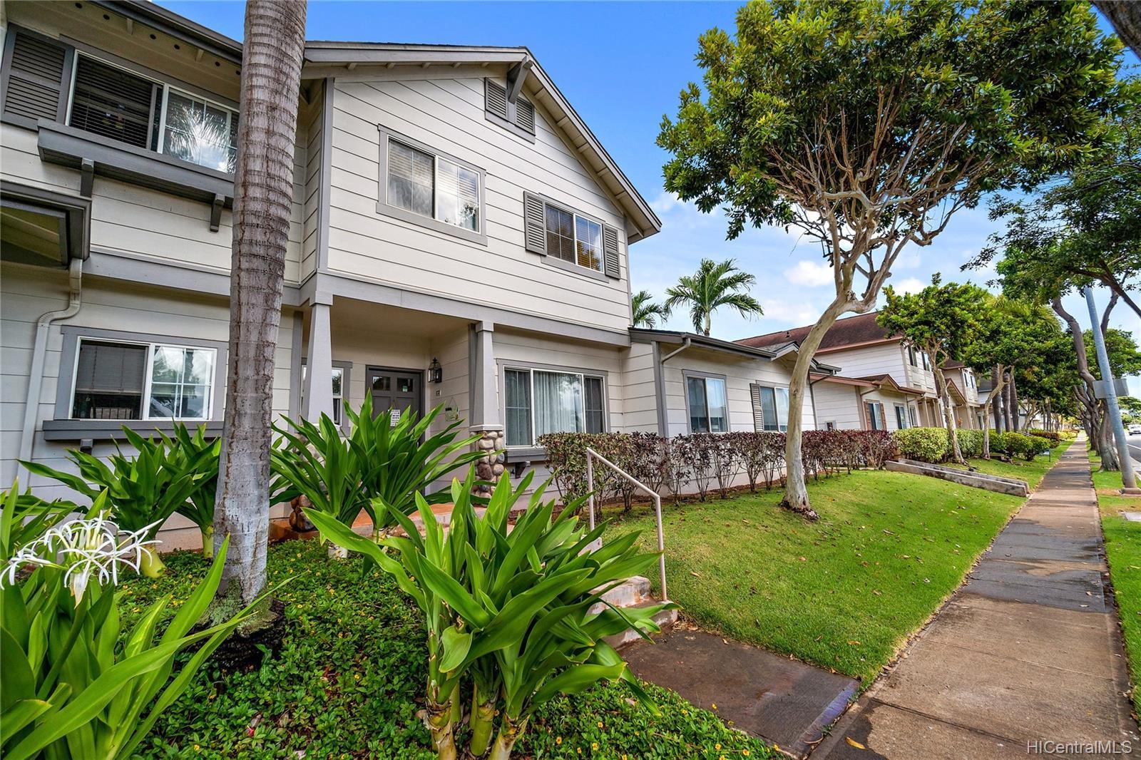 Ke Aina Kai Townhomes 5 condo # 2C5, Ewa Beach, Hawaii - photo 19 of 25