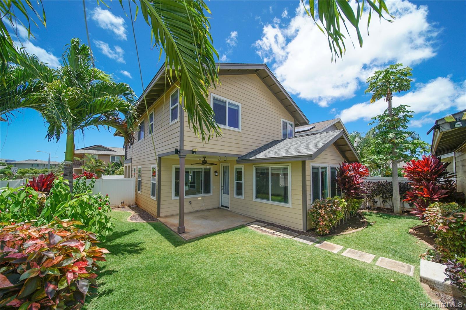 91-1062  Waipaa Street Hoakalei-ka Makana, Ewaplain home - photo 4 of 20