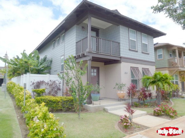 91-1064  Kaiuliuli St Hoakalei-ka Makana, Ewaplain home - photo 2 of 19