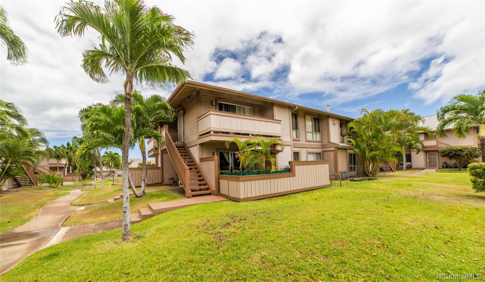 Palm Villas 2 condo # 3A, Ewa Beach, Hawaii - photo 15 of 18