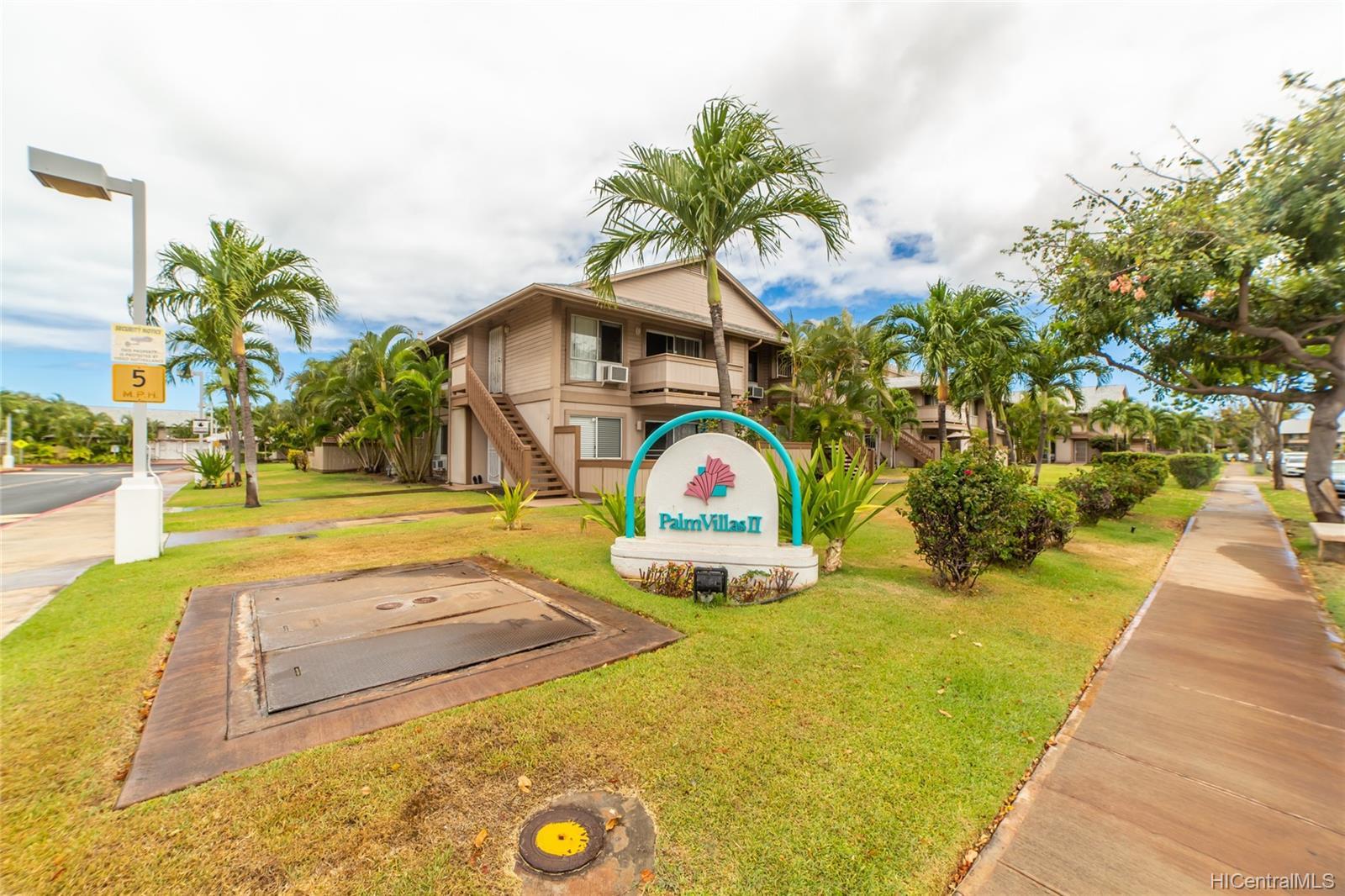Palm Villas 2 condo # 3A, Ewa Beach, Hawaii - photo 16 of 18