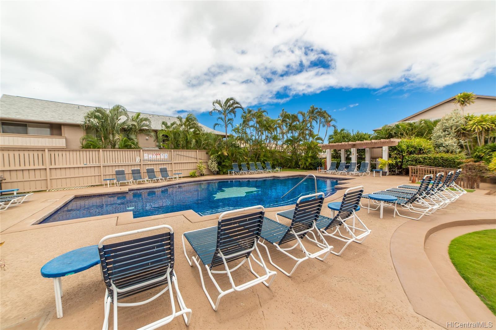 Palm Villas 2 condo # 3A, Ewa Beach, Hawaii - photo 17 of 18
