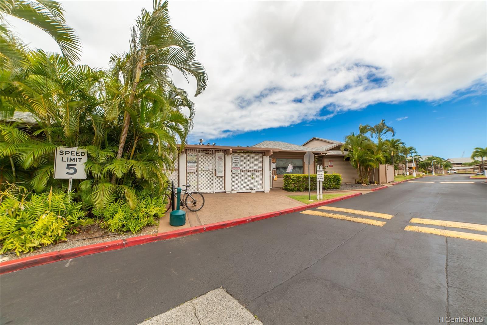 Palm Villas 2 condo # 3A, Ewa Beach, Hawaii - photo 18 of 18