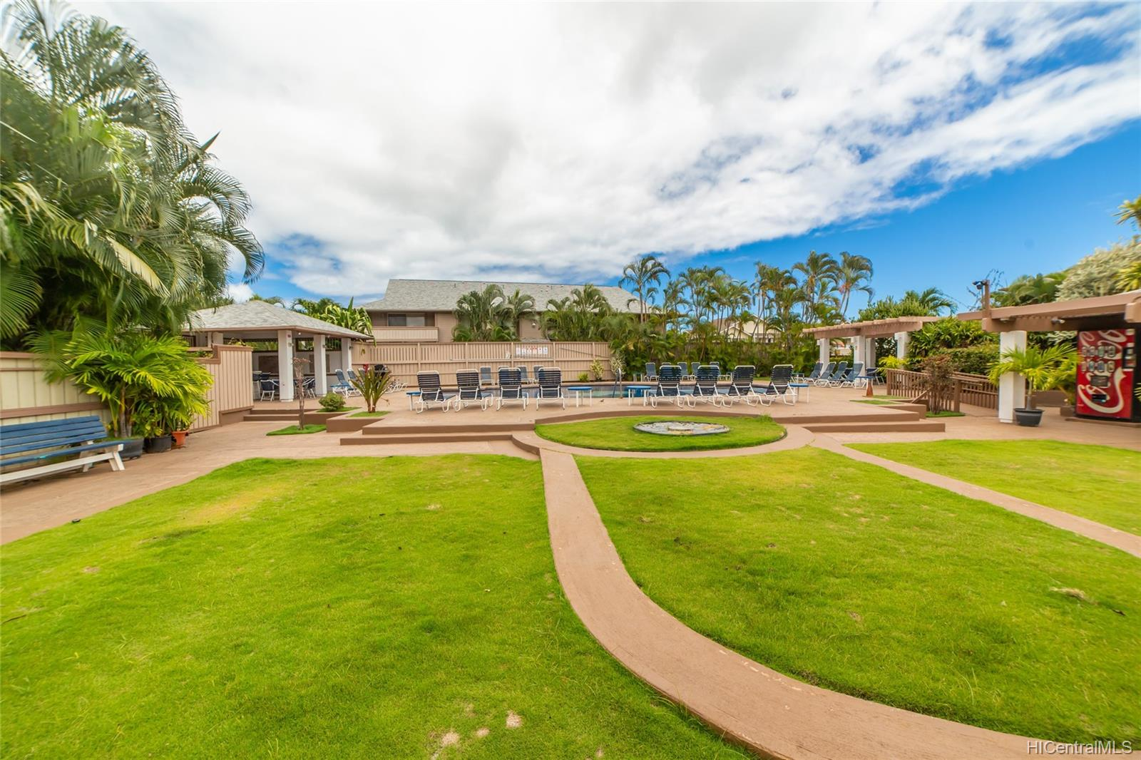 Palm Villas 2 condo # 3A, Ewa Beach, Hawaii - photo 6 of 18