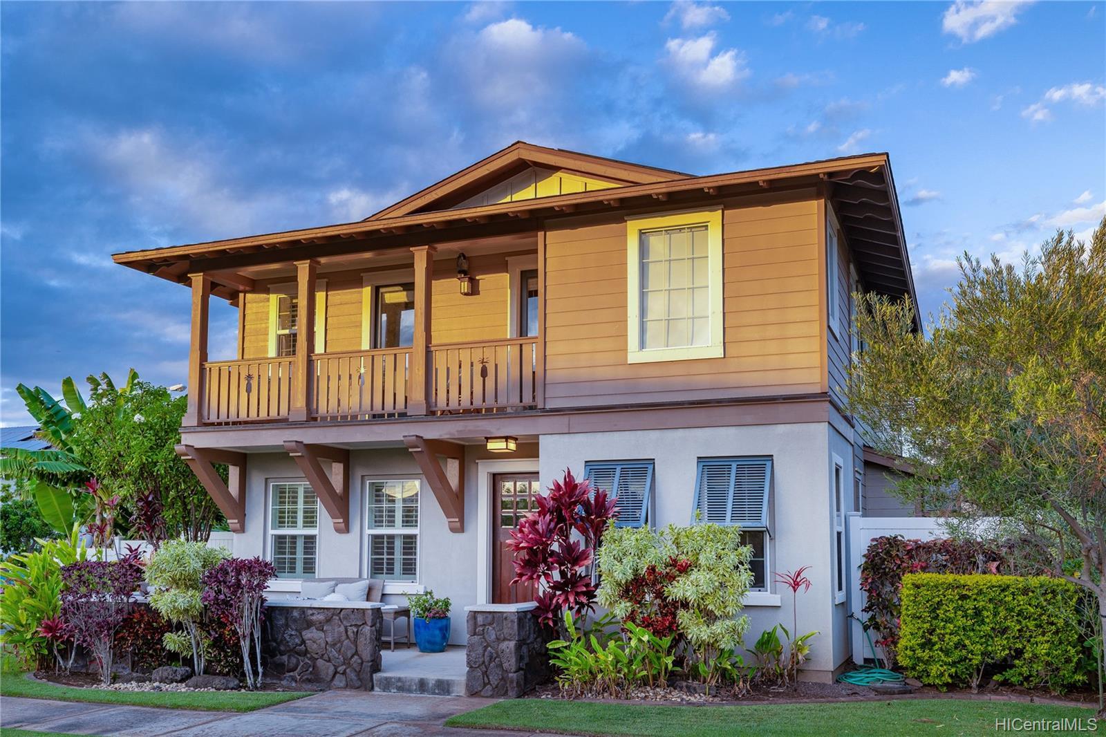 91-1067  Waipaa Street Hoakalei-ka Makana, Ewaplain home - photo 22 of 22