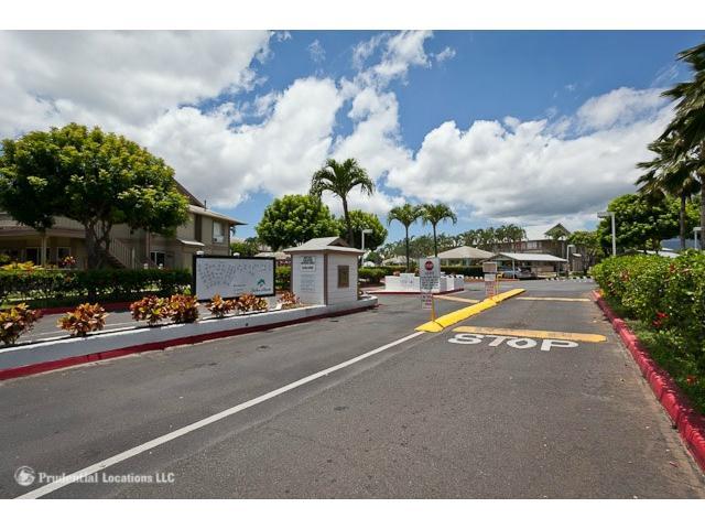 Ewa By Gentry townhouse # 22C, Ewa Beach, Hawaii - photo 14 of 15
