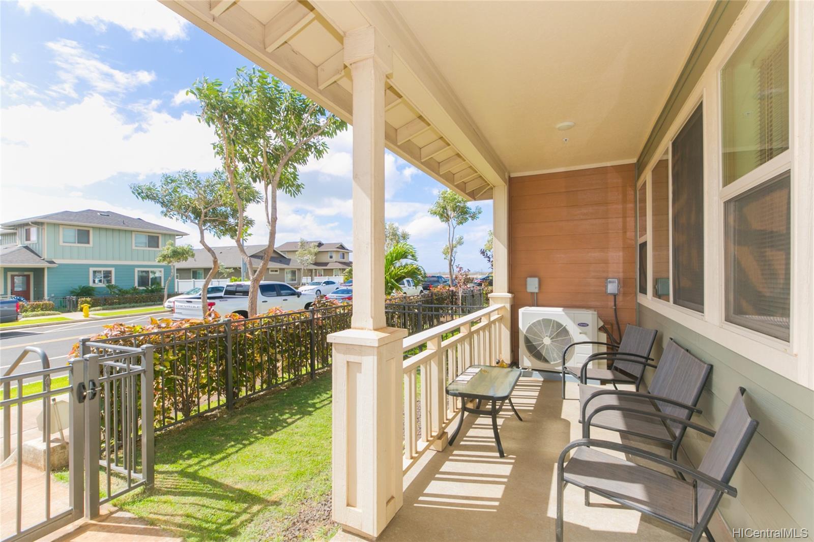 91-1081 Iwikuamoo Street townhouse # 1002, Ewa Beach, Hawaii - photo 21 of 25
