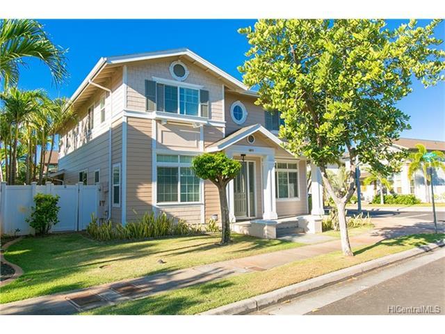 91-1088  Kaihi St Ocean Pointe, Ewaplain home - photo 1 of 25