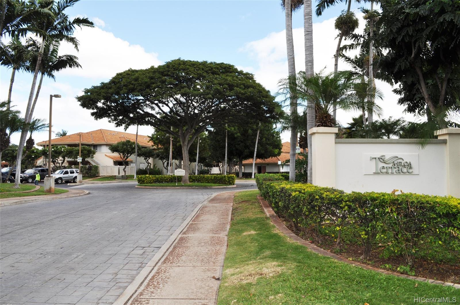 Aeloa Terrace condo # 1B, Kapolei, Hawaii - photo 1 of 25